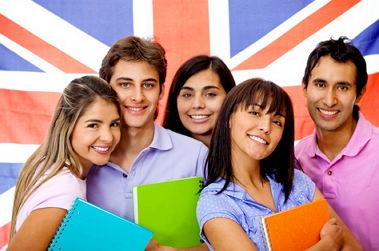Курсы английского за границей