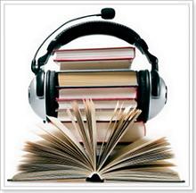 Аудиокниги для изучения английского