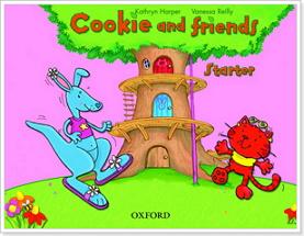 Cookies Nursery Rhymes