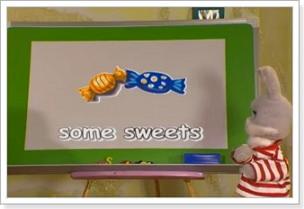 Степашка хоюша англиский для малышей