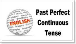 Прошедшие времена глагола в английском языке