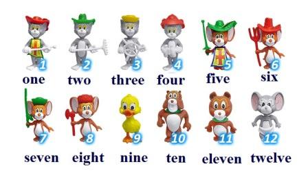 Как научиться считать на английском