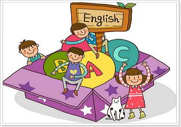 Видеокурс английского для малышей с нуля