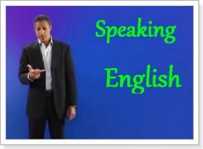 Говорим по английски