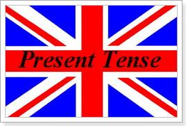 Глаголы настоящего времени в английском языке