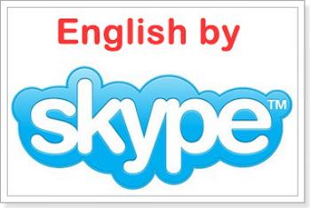 Репетитор по английскому по скайпу