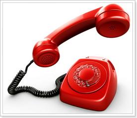 Как читается телефон на английском?