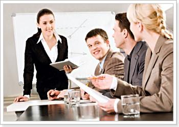 Освоить английский для бизнеса