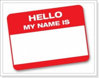 Американские женские имена и фамилии