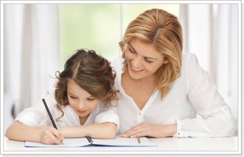 Репетитор по английскому языку для ребенка