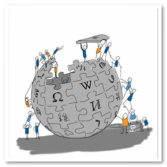 Английский язык википедия для детей