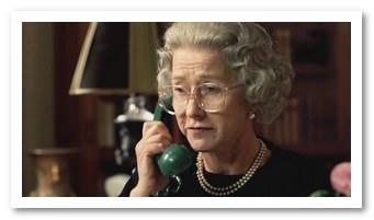 Показать англиский диалог по телефону