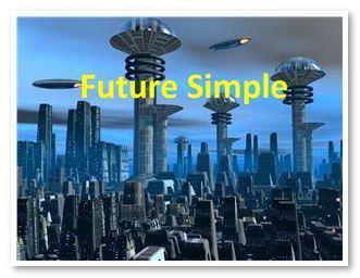 Future tenses правила