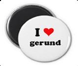 gerund