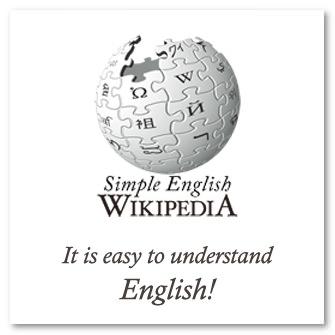 Что такое simple english?