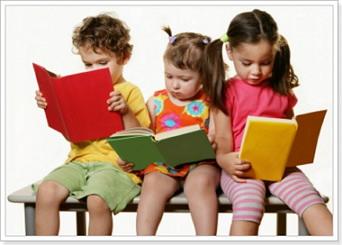 Дидактики для обучения детей английскому языку