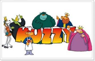 Muzzy король