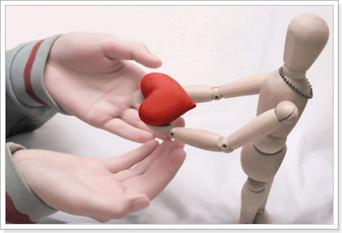 Про любовь и чувства на английском
