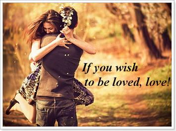 Короткие фразы о любви на английском