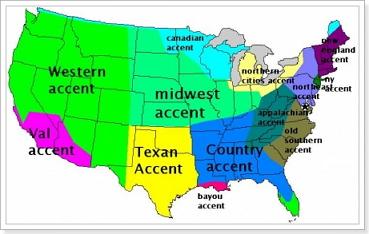 Англий язык современной Америке