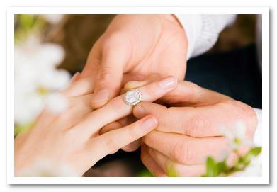 Традиции английских свадеб