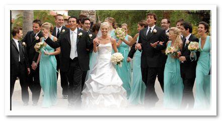 Английские традиции на свадьбу