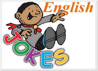 Шутки на английском языке с переводом
