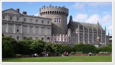 Курсы английского языка в Ирландии цены