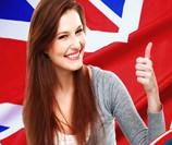 Английский в Великобритании