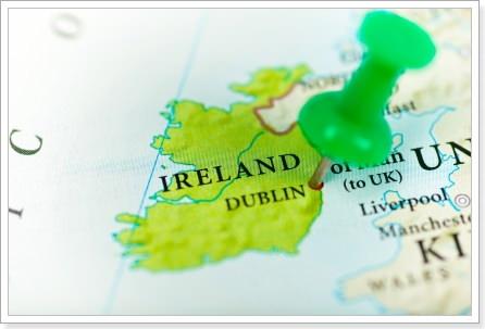 Обучение английскому в Ирландии
