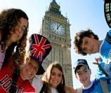 Летние курсы в Англии