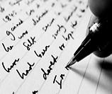 Писать на английском