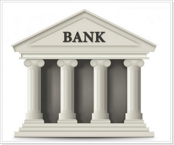 Английский в банке
