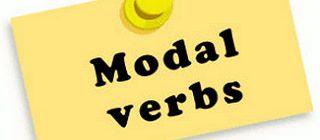 Модальные глаголы по-английски