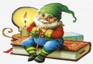 Сказки для детей адаптированные на английском