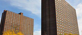 Описание зданий по-английски
