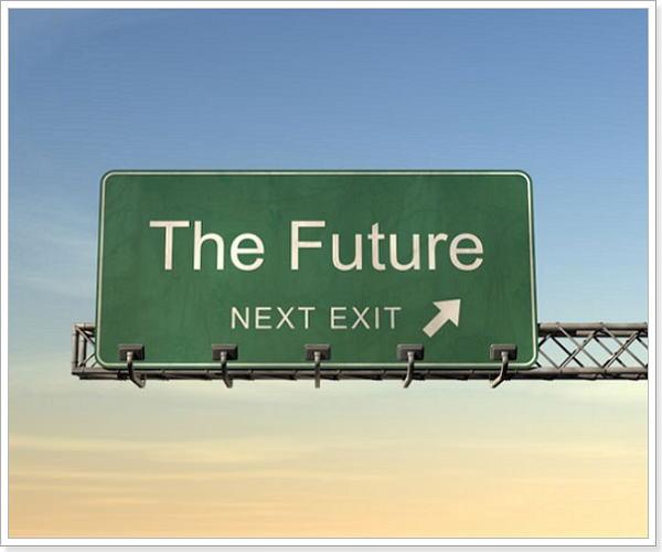 Будущий глагол в английском языке