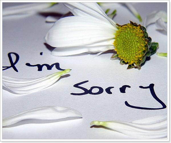 Творческое извинение за опоздание