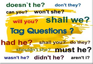 Разделительные Вопросы