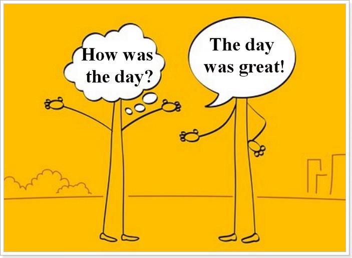 Стандартные фразы на английском для общения