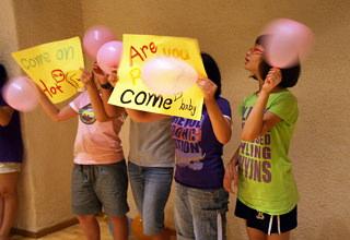 летний международный лагерь изучение английский язык