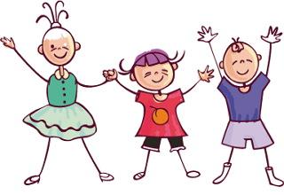 Учить английский вместе с детьми