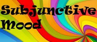 Subjunctive Mood в английском