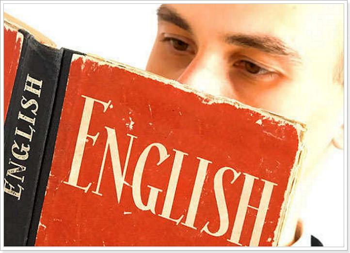 Начальные азы английского языка