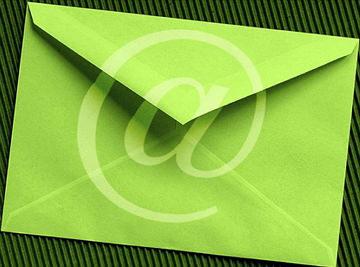 Электронные деловые письма