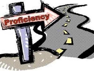 proficiency level