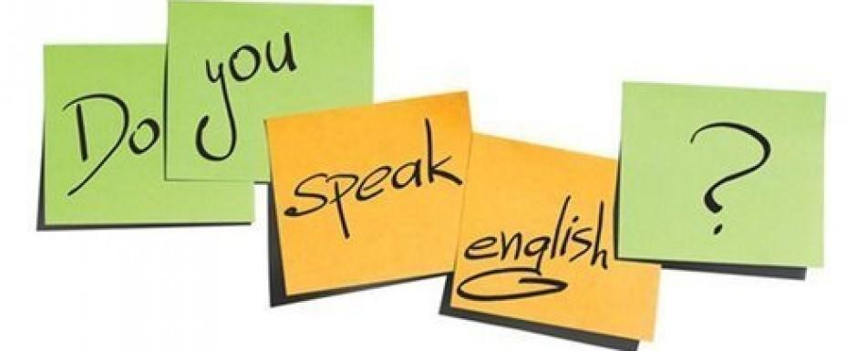 as english language coursework representation