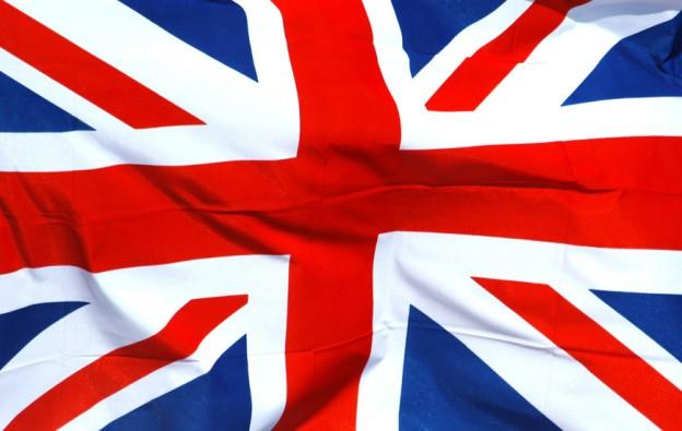 Английский флаг – союз трех стран и трех покровителей