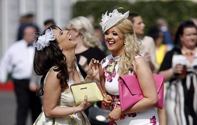 Женские английские имена: красивые, необычные, популярные и не очень