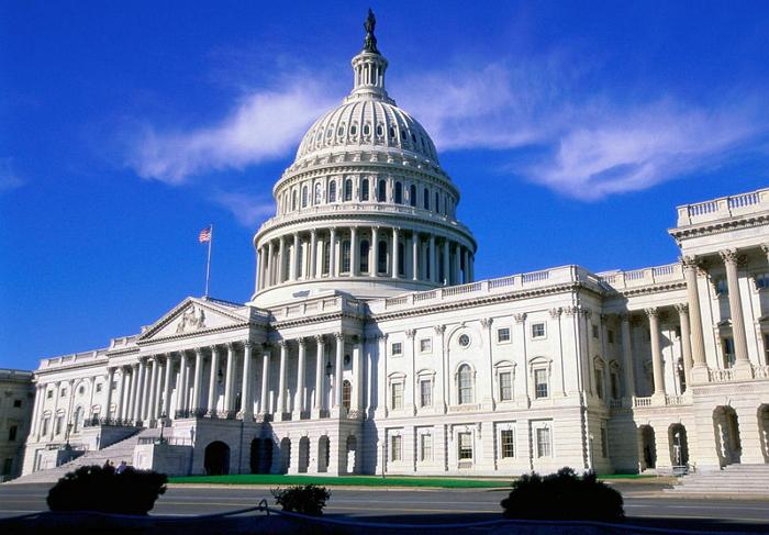Столица США – город южного благополучия и северного шарма